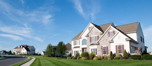 The Estates at Grandview by Landmark Homes in Lancaster Pennsylvania