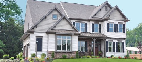 Stoney Pointe by Landmark Homes in Lancaster Pennsylvania