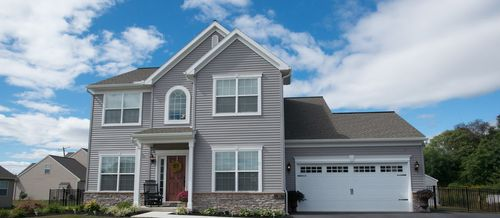 Liberty Station by Landmark Homes in Lancaster Pennsylvania
