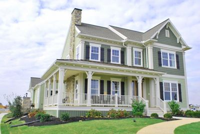 Home Towne Square by Landmark Homes in Lancaster Pennsylvania