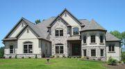 homes in Saddle Ridge Estates by Landmark Homes