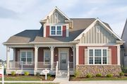 homes in Home Towne Square by Landmark Homes