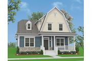 The Thorndale - Home Towne Square: Ephrata, PA - Landmark Homes