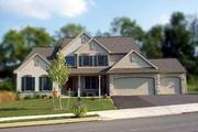 The Westbrooke - Sterling Glen: Mechanicsburg, PA - Landmark Homes