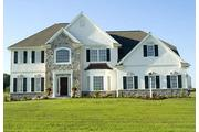 The Stratford - The Estates at Grandview: Hummelstown, PA - Landmark Homes