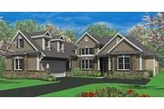 Tyler - Sterling Glen: Mechanicsburg, PA - Landmark Homes