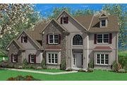 Silverbrooke - The Estates at Grandview: Hummelstown, PA - Landmark Homes