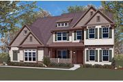 Ellington - The Estates at Grandview: Hummelstown, PA - Landmark Homes