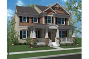 The Ashford - Home Towne Square: Ephrata, PA - Landmark Homes