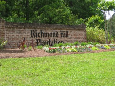 Richmond Hill Plantation