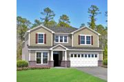 Albermarle LE - Forest Lakes: Pooler, GA - Landmark 24 Homes