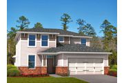 Ashland - The Villages at Berwick: Savannah, GA - Landmark 24 Homes