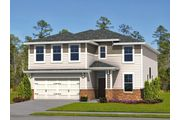 Dayton - The Villages at Palmetto Pointe: Bluffton, SC - Landmark 24 Homes
