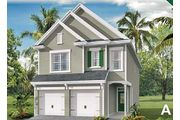Summer Breeze - Spring Lake: Pooler, GA - Landmark 24 Homes