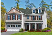 Spring Willow LE - Forest Lakes: Pooler, GA - Landmark 24 Homes