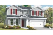 Albemarle - The Villages at Palmetto Pointe: Bluffton, SC - Landmark 24 Homes