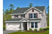 Chesapeake - The Enclave: Savannah, GA - Landmark 24 Homes