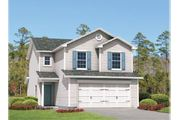 Bismarck - The Villages at Palmetto Pointe: Bluffton, SC - Landmark 24 Homes