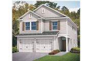 Clearwater - The Villages at Palmetto Pointe: Bluffton, SC - Landmark 24 Homes