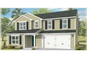 Spring Trail - Harmony: Pooler, GA - Landmark 24 Homes