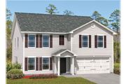 Spring Field - Harmony: Pooler, GA - Landmark 24 Homes