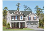 Sussex LE w/Bonus - Forest Lakes: Pooler, GA - Landmark 24 Homes