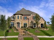 homes in Richwoods Country by Landon Homes of Texas