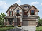 homes in Fairways at Craig Ranch by Landon Homes of Texas
