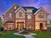 homes in Austin Ridge at Lonestar Ranch by Landon Homes of Texas