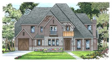 Newport Homebuilder- Build On Your Lot by Newport Homebuilders in Fort Worth Texas