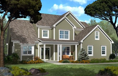 Forest Ridge by Forest Ridge in Orange County New York