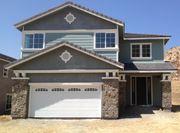 homes in The Bluffs by Lauren Development, LLC
