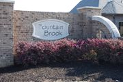 homes in Fountain Brook by Regency Homebuilders