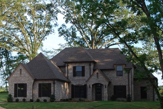 Single Family for Sale at Windsor Park-Bartlett - Alexander 3645 Brunswick Road Memphis, Tennessee 38133 United States