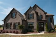 homes in South Branch by Regency Homebuilders
