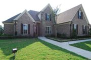 homes in Laurel Brook by Regency Homebuilders