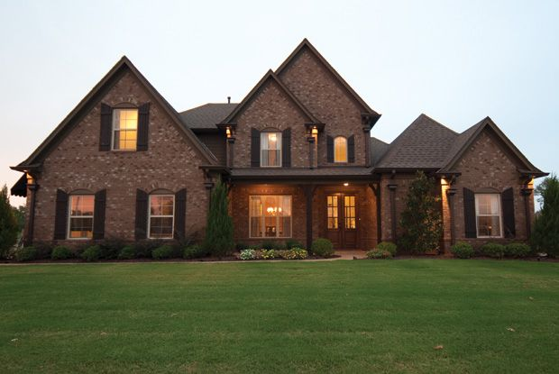 Single Family for Sale at Windsor Park-Bartlett - Xx_Innisbrook 3645 Brunswick Road Memphis, Tennessee 38133 United States