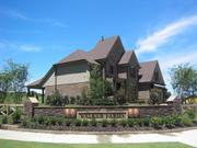 homes in Walker Farms by Regency Homebuilders