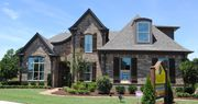homes in Stone Creek by Regency Homebuilders