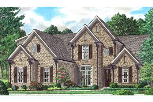 South Branch by Regency Homebuilders in Memphis Tennessee