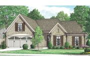 Ashford - Woodlands of Cordova: Cordova, TN - Regency Homebuilders
