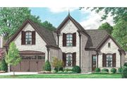Birmingham - Laurel Brook: Olive Branch, MS - Regency Homebuilders