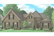 Chateau - MG - Villages of Riverwood: Oakland, TN - Regency Homebuilders