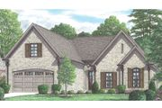 Dandridge - Laurel Brook: Olive Branch, MS - Regency Homebuilders