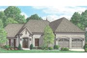 Dunham - Woodlands of Cordova: Cordova, TN - Regency Homebuilders