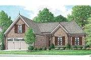 Franklin - Taluswood: Cordova, TN - Regency Homebuilders