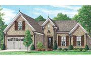 Henderson - Laurel Brook: Olive Branch, MS - Regency Homebuilders