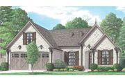 Kirkland - Woodlands of Cordova: Cordova, TN - Regency Homebuilders
