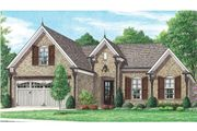 Hidden Springs by Regency Homebuilders