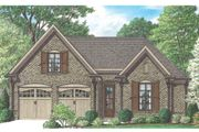 Lewisburg - Laurel Brook: Olive Branch, MS - Regency Homebuilders